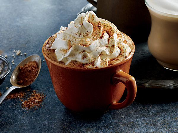 Am I the only person in the world that doesn't like pumpkin spice lattes?