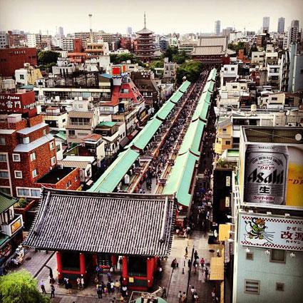 Guide To Sensoji Temple, Asakusa | Tokyo Cheapo