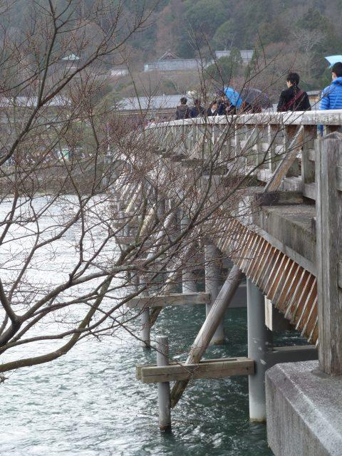 Togetsukyou Bridge