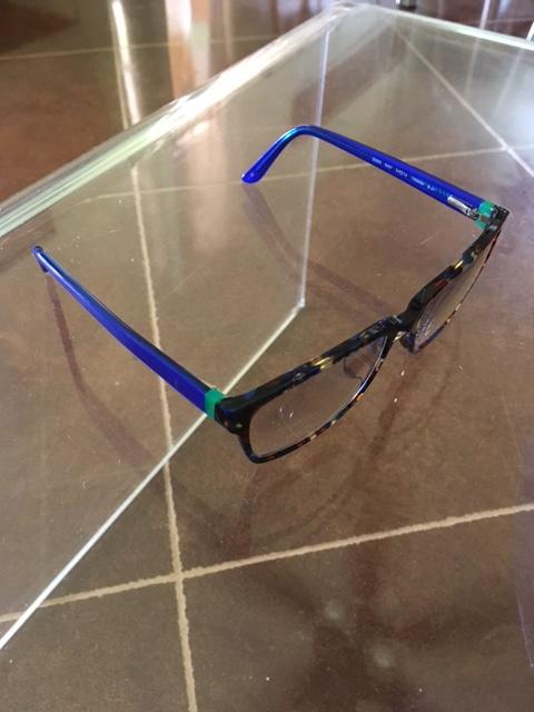 My new specs