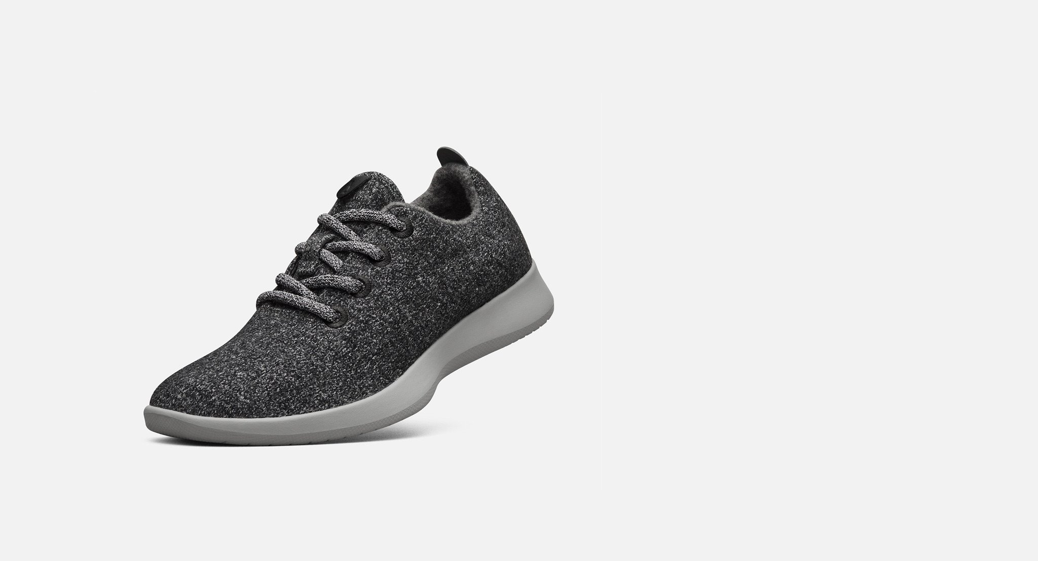 feb079342490 Allbirds charcoal gray women s runners ...