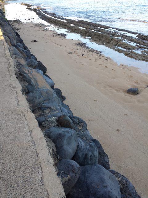 Fuji Beach, Moanakai Rd, Kapaa 96746