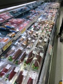 . . . and on. So many varieties of fish!