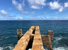 My #1 favorite Kaua'i view