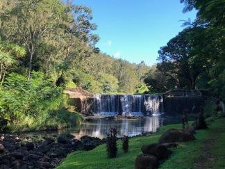 The Stone Dam