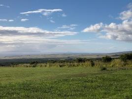 Niihau and Lehua in the distance