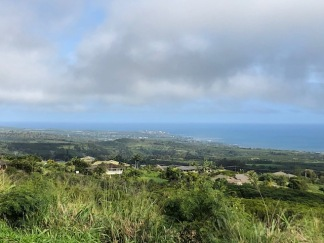 Looking east to Poipu